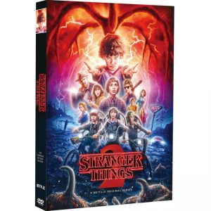 AU $28 BUY: Stranger Things - Season 2 on DVD in Australia