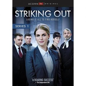 AU $24 BUY: Striking Out - Season 1 on DVD in Australia
