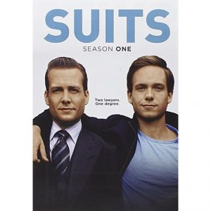AU $25 BUY: Suits - Season 1 on DVD in Australia
