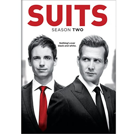 AU $26 BUY: Suits - Season 2 on DVD in Australia