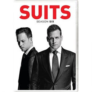 AU $30 BUY: Suits - Season 6 on DVD in Australia