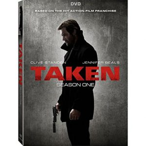 AU $33 BUY: Taken - Season 1 on DVD in Australia