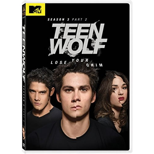 AU $23 BUY: Teen Wolf - Season 3 Part  2 on DVD in Australia