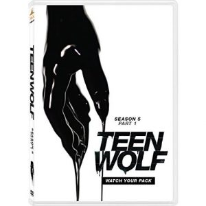 AU $26 BUY: Teen Wolf - Season 5 Part 1 on DVD in Australia