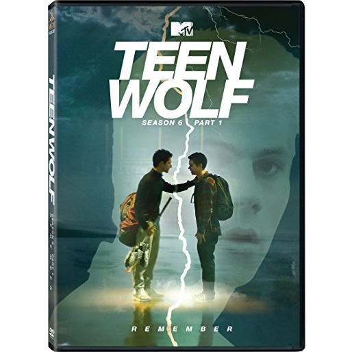 AU $30 BUY: Teen Wolf - Season 6 part 1 on DVD in Australia