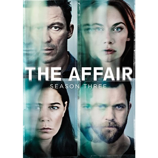 AU $25 BUY: The Affair - Season 3 on DVD in Australia