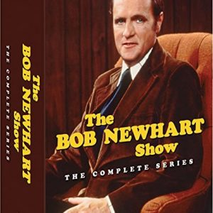 AU $90 BUY: THE BOB NEWHART SHOW Complete Series on DVD in Australia