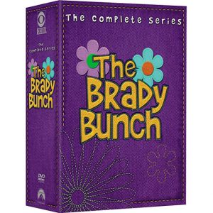 AU $75 BUY: The Brady Bunch Complete Series on DVD in Australia