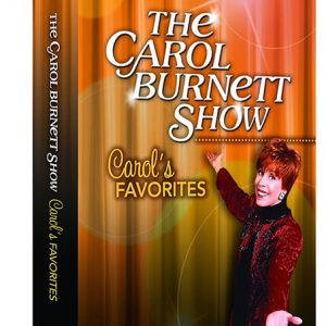 AU $45 BUY: The Carol Burnett Show: Carol's Favorites Complete Series on DVD in Australia