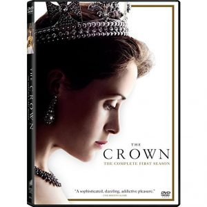 AU $30 BUY: The Crown - Season 1 on DVD in Australia