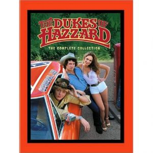 AU $130 BUY: The Dukes of Hazzard Complete Series on DVD in Australia