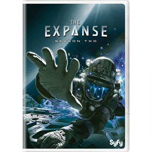 AU $28 BUY: The Expanse - Season 2 on DVD in Australia