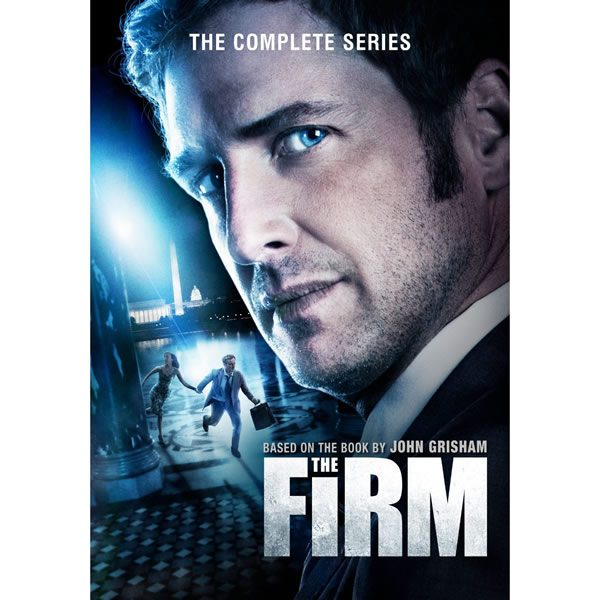 AU $38 BUY: The Firm Complete Series on DVD in Australia