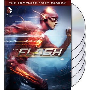 AU $27 BUY: The Flash - Season 1 on DVD in Australia