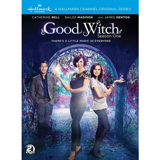 AU $23 BUY: The Good Witch - Season 1 on DVD in Australia
