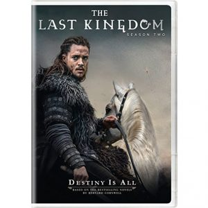 AU $29 BUY: The Last Kingdom - Season 2 on DVD in Australia
