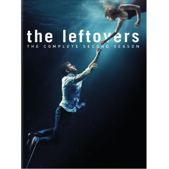 AU $22 BUY: The Leftovers - Season 2 on DVD in Australia