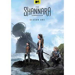 AU $23 BUY: The Shannara Chronicles - Season 1 on DVD in Australia
