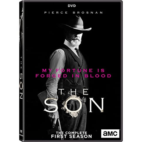 AU $28 BUY: The Son - Season 1 on DVD in Australia