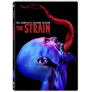 AU $25 BUY: The Strain - Season 2 on DVD in Australia