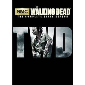 AU $30 BUY: The Walking Dead - Season 6 on DVD in Australia