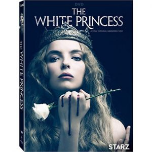 AU $33 BUY: The White Princess on DVD in Australia