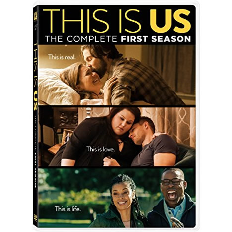AU $35 BUY: This Is Us - Season 1 on DVD in Australia