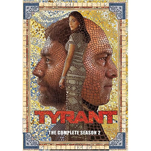 AU $28 BUY: Tyrant - Season 2 on DVD in Australia