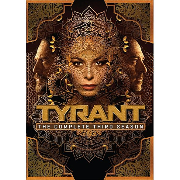 AU $29 BUY: Tyrant - Season 3 on DVD in Australia