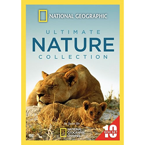 AU $53 BUY: Ultimate Nature Collection on DVD in Australia