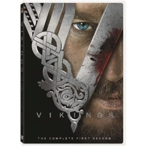 AU $23 BUY: Vikings - Season 1 on DVD in Australia