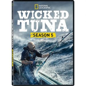 AU $28 BUY: Wicked Tuna - Season 5 on DVD in Australia