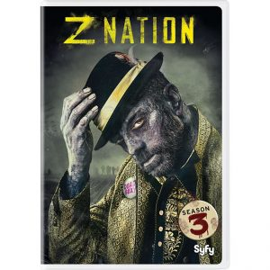 AU $28 BUY: Z Nation - Season 3 on DVD in Australia