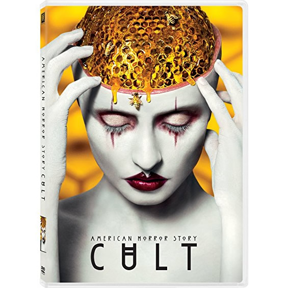 AU $36 BUY: American Horror Story: Cult - Season 7 on DVD in Australia