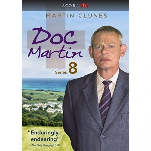 AU $30 BUY: Doc Martin - Season 8 on DVD in Australia