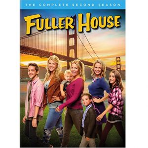 AU $22 BUY: Fuller House - Season 2 on DVD in Australia
