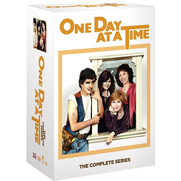 AU $100 BUY: One Day At A Time Complete Series on DVD in Australia