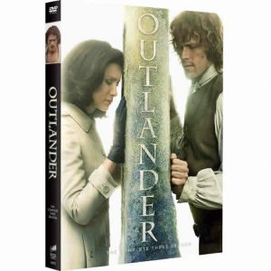 AU $36 BUY: Outlander - Season 3 on DVD in Australia
