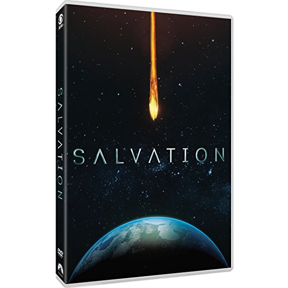 AU $33 BUY: Salvation - Season 1 on DVD in Australia