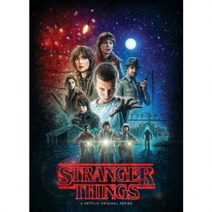 AU $26 BUY: Stranger Things - Season 1 on DVD in Australia