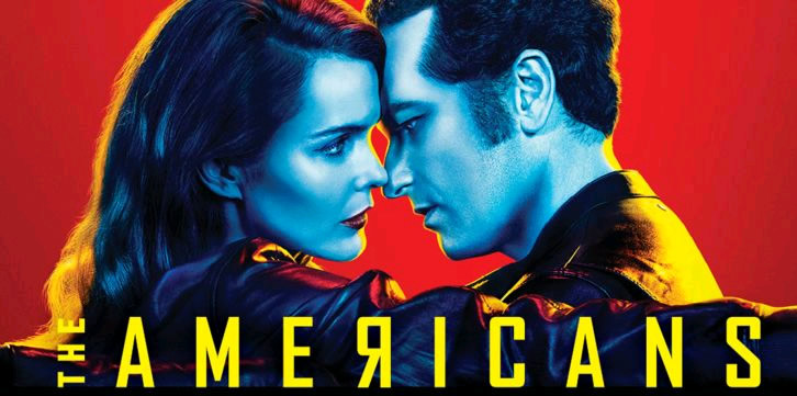 The Americans Season 4 Trailer Australia