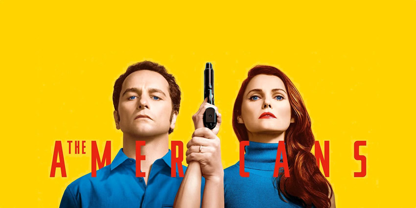 The Americans Season 5 Trailer Australia