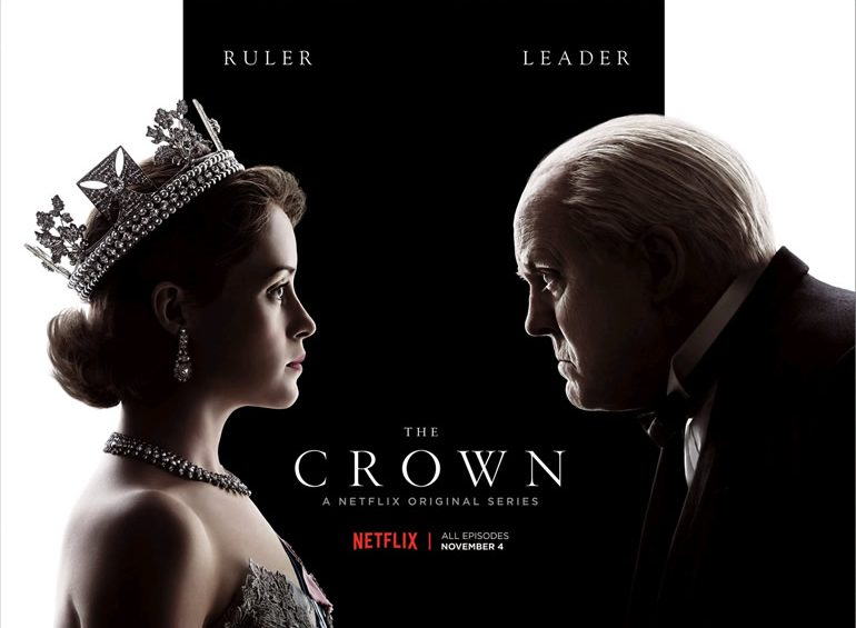The Crown Season 1 Trailer Australia