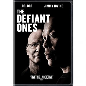 AU $28 BUY: The Defiant Ones - Season 1 on DVD in Australia