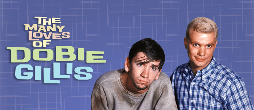 The Many Loves Of Dobie Gillis Complete Series Trailer Australia