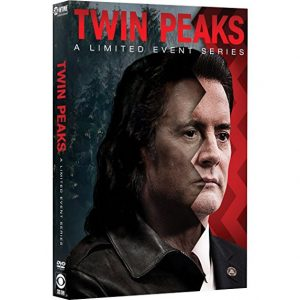 AU $55 BUY: Twin Peaks: A Limited Event Series DVD in Australia
