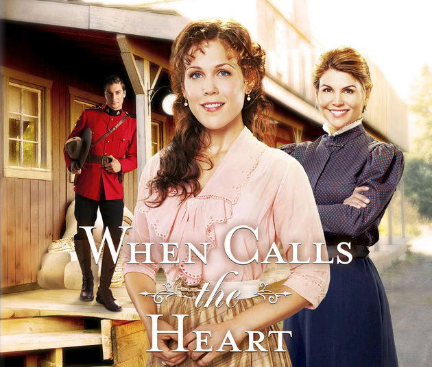 When Calls the Heart Season 1 Trailer Australia