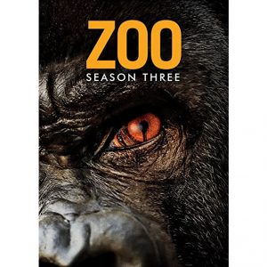 AU $30 BUY: Zoo - Season 3 on DVD in Australia