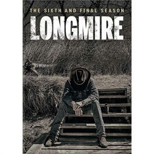 BUY: Longmire - Season 6 on DVD in Australia
