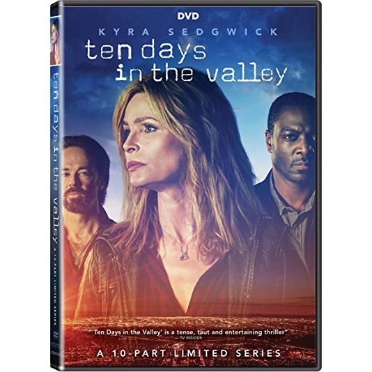 AU $26 BUY: Ten Days In The Valley - Season 1 on DVD in Australia